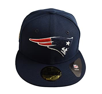 2e6e0e1db833de ... order new era new england patriots nfl 5 super bowl champioships 59fifty  fitted cap navy size