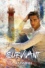 Survivant (DAPHNIS) (French Edition) Kindle Edition