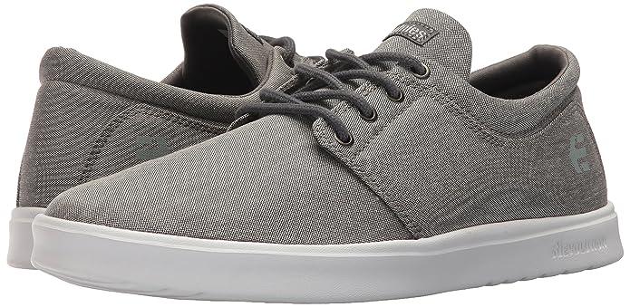 Etnies Mens Barrage Sc Skate Shoe 4101000464