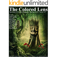 The Colored Lens: Spring 2018