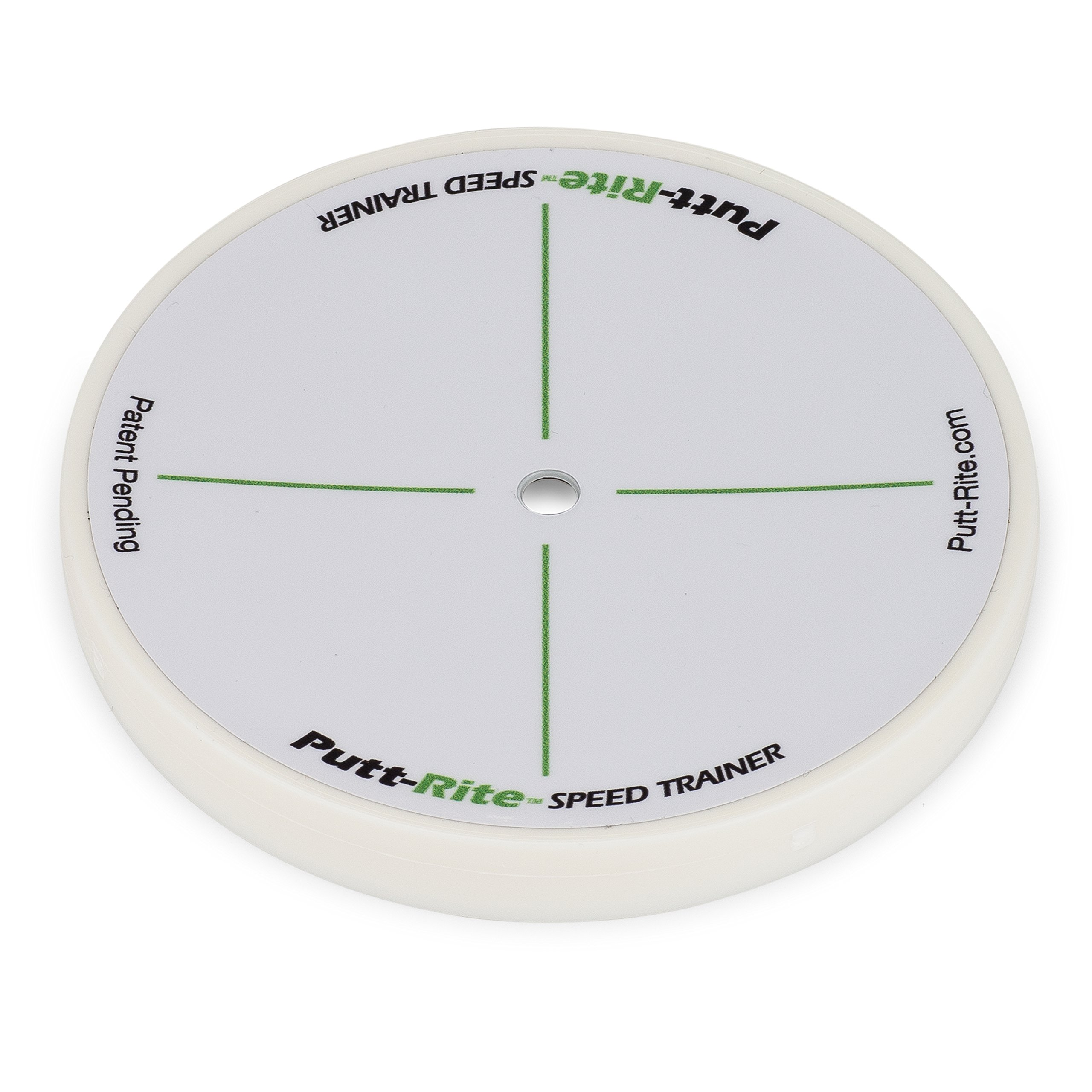 Putt-Rite Speed Trainer - Putting Training Aid to Perfect Putting Speed by Putt-Rite (Image #3)