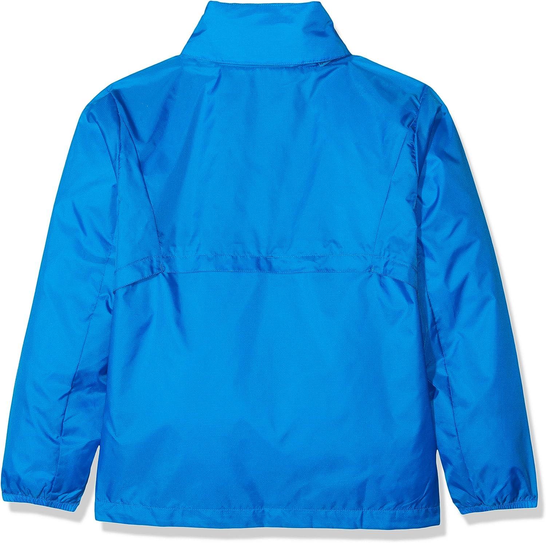 PUMA 655628 Jacket Unisex-Bambini