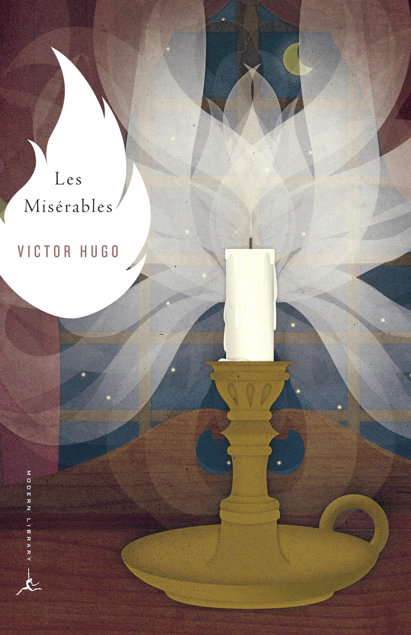 Les Misérables (Modern Library Classics) pdf epub