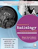 Conceptual Review of Radiology-Nothing Beyond for PGMEE