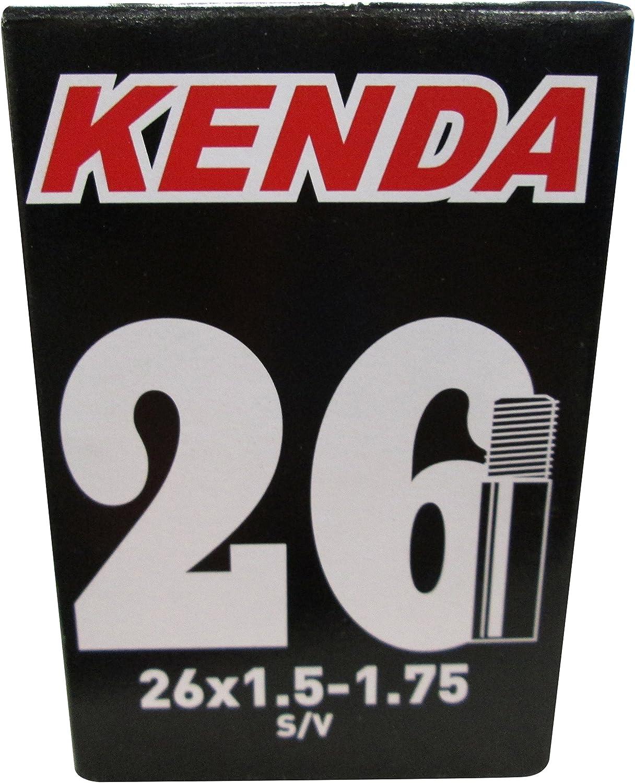 Kenda 24X1.00 P//V Tube Threaded Valve