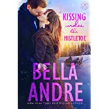 Kissing Under The Mistletoe (The Sullivans Book 10)