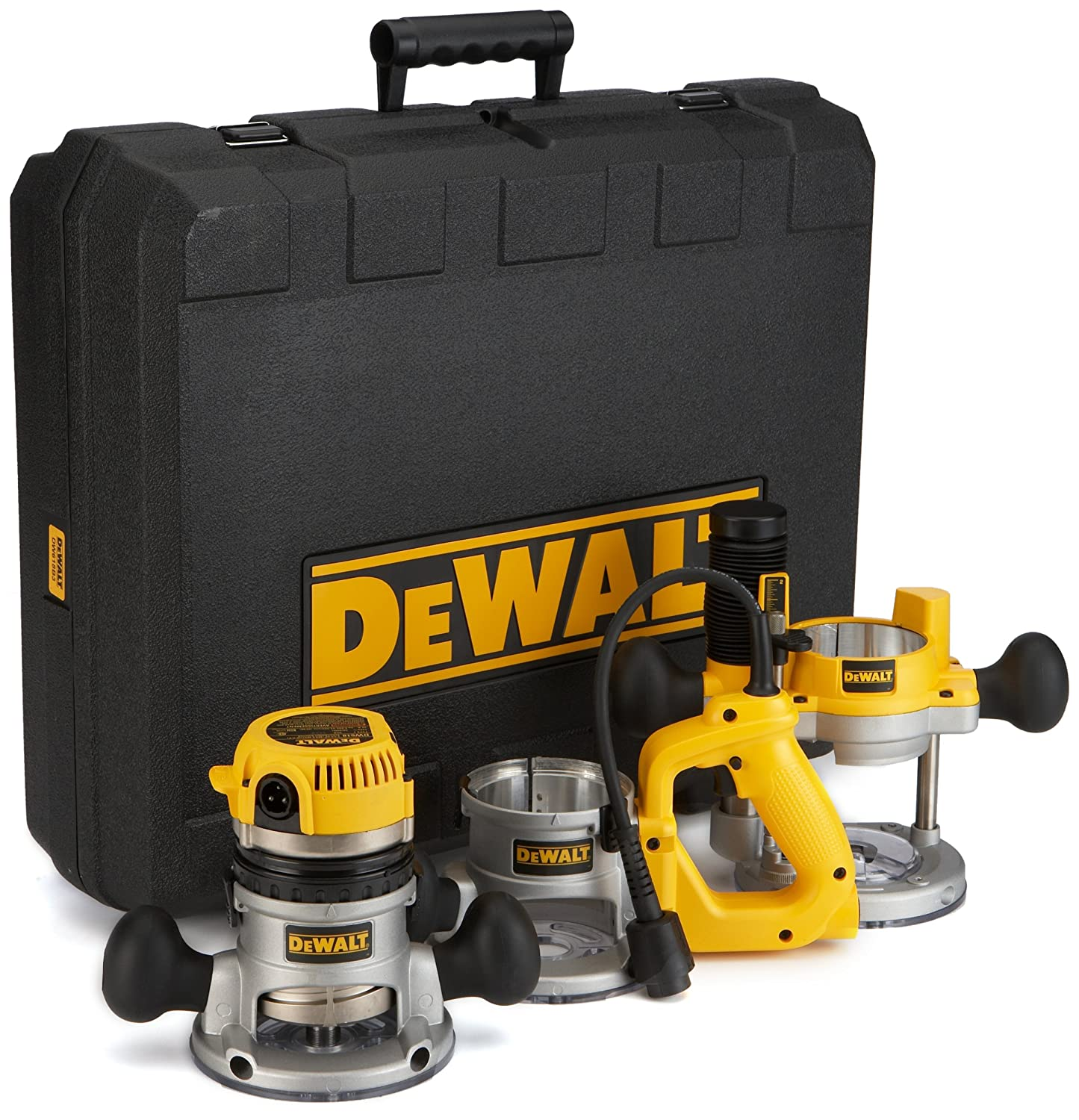 DEWALT DW618B3 review
