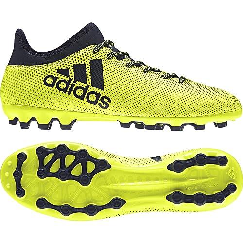 Calcio Ag Uomo Per X Adidas Scarpe it Amazon 17 3 Allenamento WqHfnw0tB