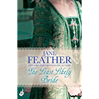 The Least Likely Bride: Bride Book 3 (Bride Series) (English Edition)