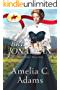 RNWMP: Bride for Jonathan (Mail Order Mounties Book 8)
