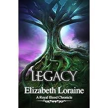 Elizabeth Loraine