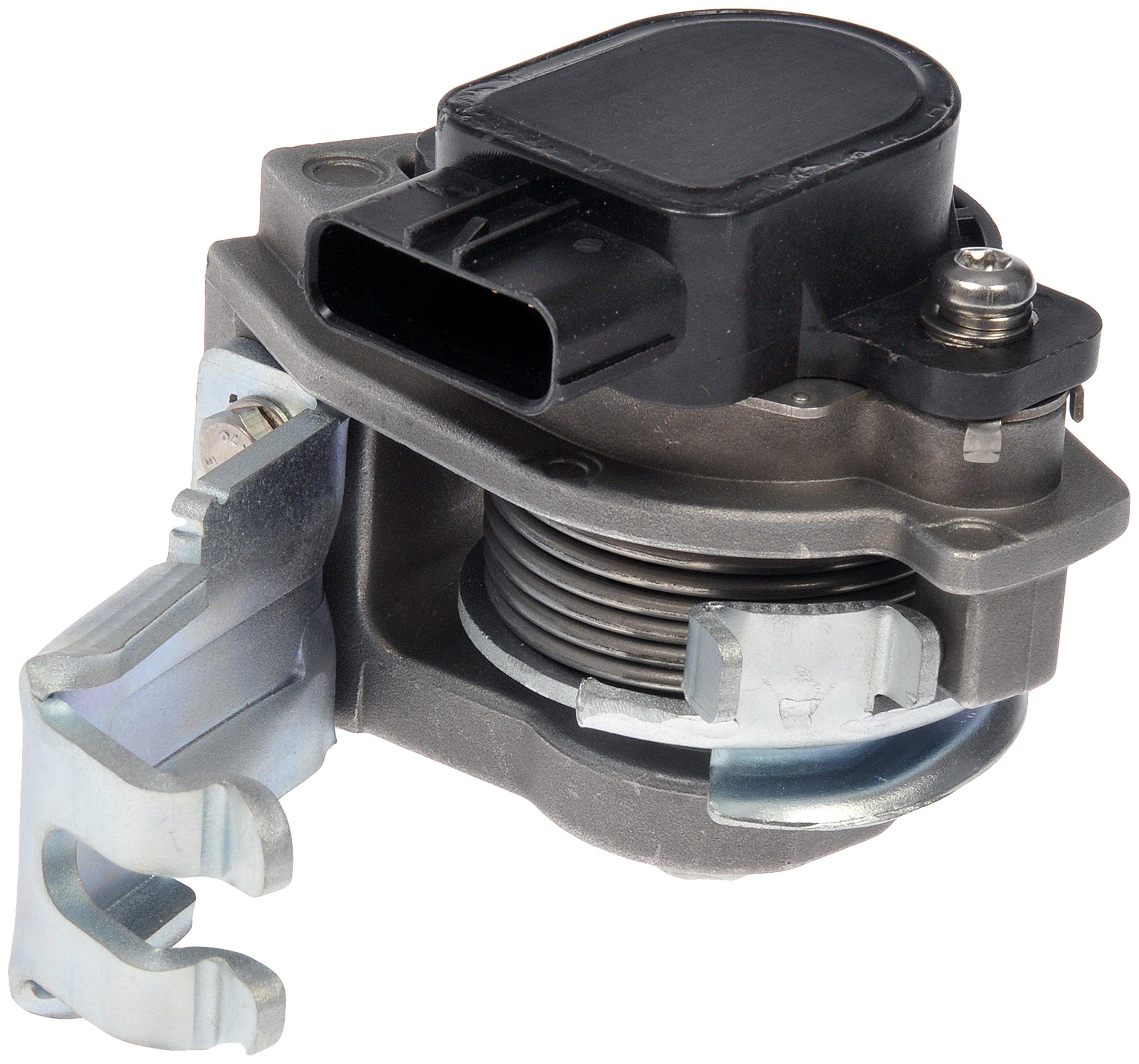 Climair CLK0042575K 2575C Rear air Deflector Master Transparent