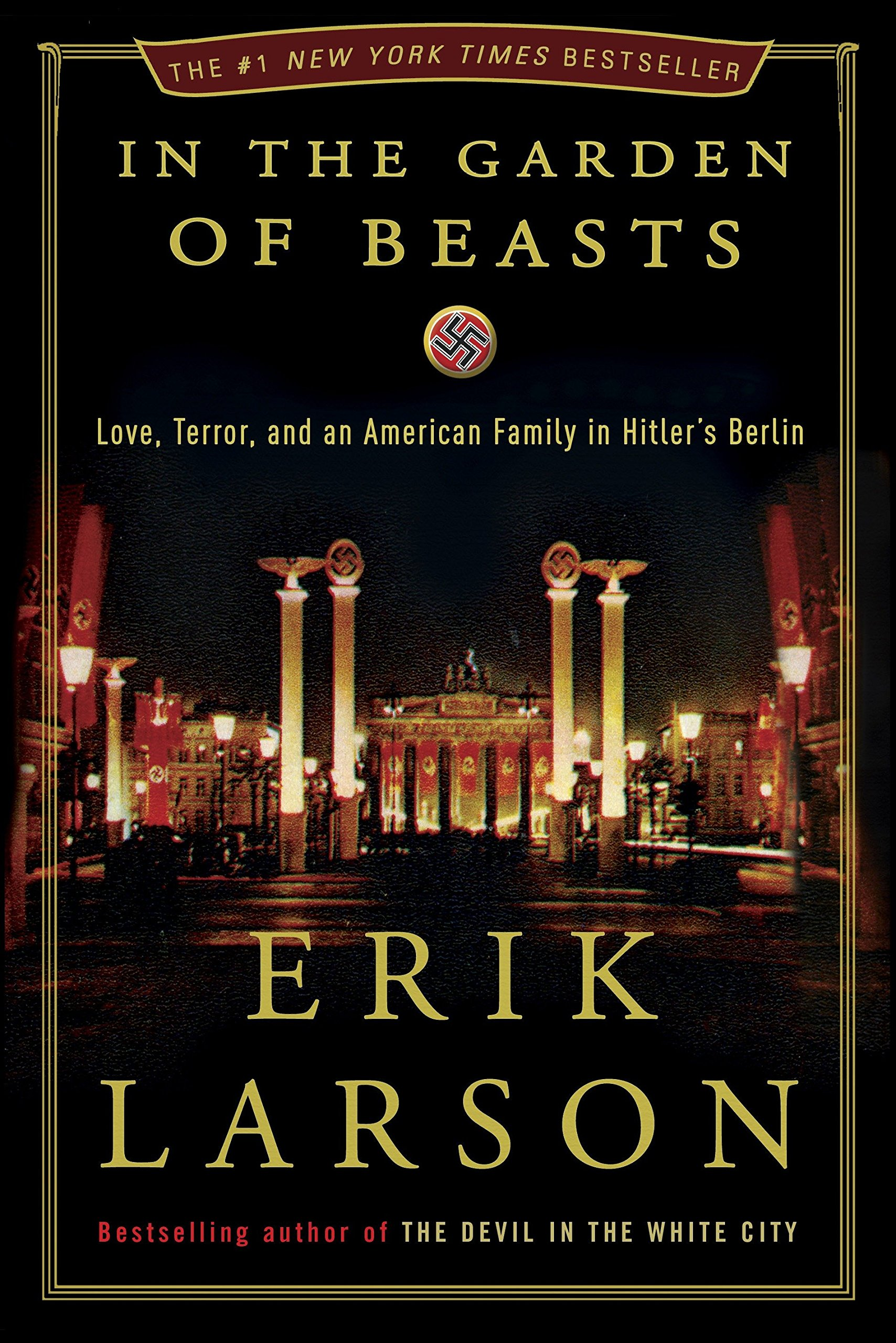 1a92dff11569 Amazon.fr - In the Garden of Beasts  Love