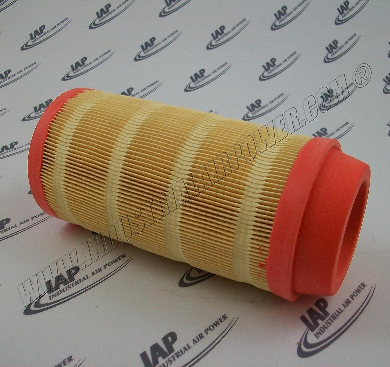 2914 - 9300 - 00 filtro de aire Element diseñado para uso con Atlas Copco compresores: Amazon.es: Amazon.es