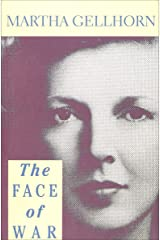 The Face of War Kindle Edition