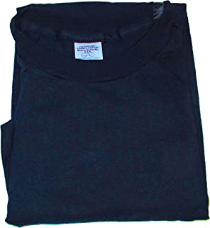product image for Campbellsville Apparel Company 3 Pack Of Navy Blue T-Shirt/Undershirt USGI