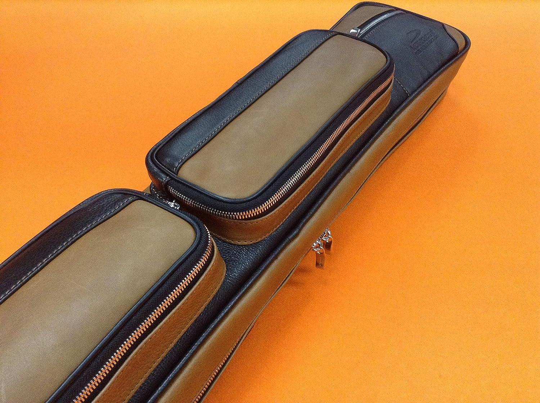 ロング。 Giotto Leather CASE 4x8. B07JQ14T9D