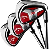 Callaway Golf Men's X-Series 2018 Irons Set