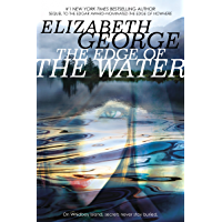 The Edge of the Water (Whidbey Island Saga Book 2) (English Edition)