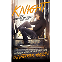 Knight (Wordsmith Chronicles Book 1) book cover