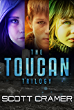 The Toucan Trilogy (Three dystopian novels: Night of the  Purple Moon, Colony East, and Generation M) (English Edition)