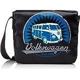 VW Collection by Brisa VW T1 Shoulder Bag, Black