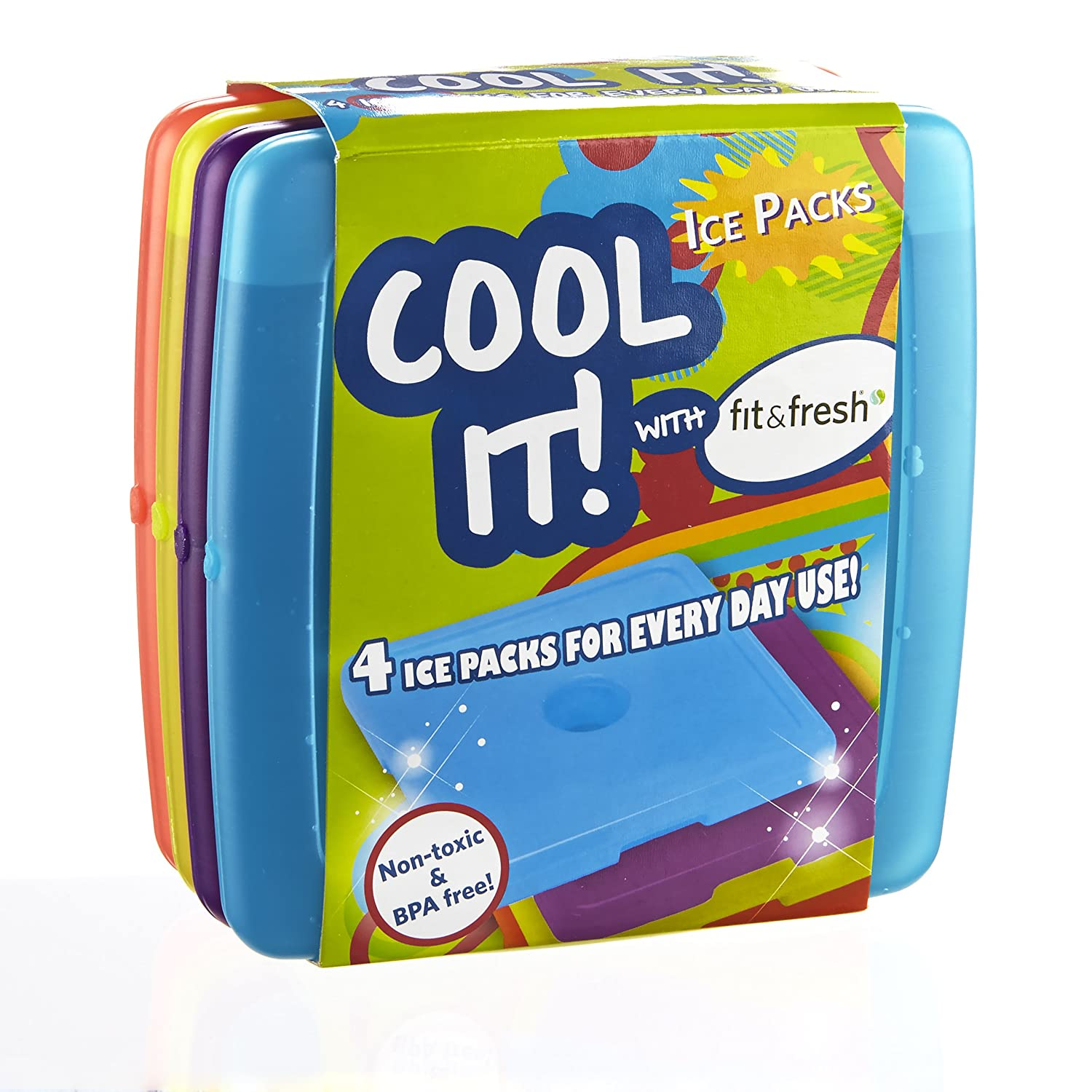 top 10 best lunch ice packs for bento lunch boxes reviews 2016 2017 on flipboard. Black Bedroom Furniture Sets. Home Design Ideas