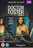 Doctor Foster Series 1 [DVD] [2015]