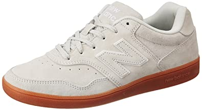 new balance sneaker weiß