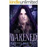 WAKENED (The Silvervane Chronicles Book 1)