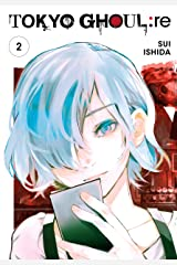 Tokyo Ghoul: re, Vol. 2 Kindle Edition
