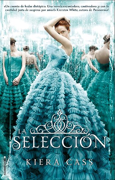 La selección (Juvenil nº 1) eBook: Cass, Kiera, Rizzo, Jorge ...