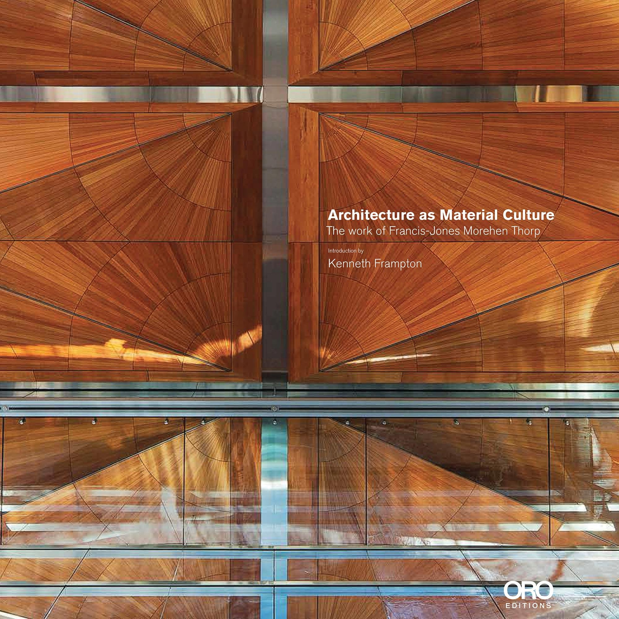 Read Online Architecture as Material Culture: The Work of Francis-Jones Morehen Thorp pdf