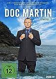 Doc Martin - Staffel 3 [Edizione: Germania]