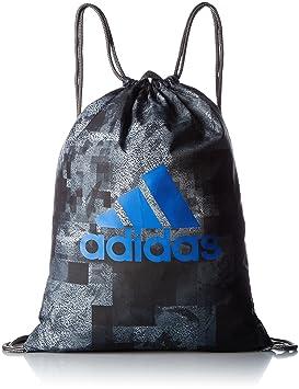 adidas Revolution GB Bolsa de Deporte, Unisex, (Neguti/Negro ...