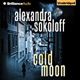 Cold Moon: The Huntress/FBI Thrillers, Book 3