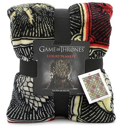Game Of Thrones Juego de Tronos Regalos Merchandise Got ...