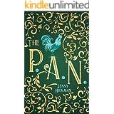 The PAN (The PAN Trilogy Book 1)