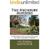 The Highbury Murders: A Mystery Set in the Village of Jane Austen's Emma