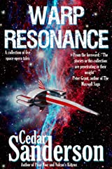 Warp Resonance Kindle Edition