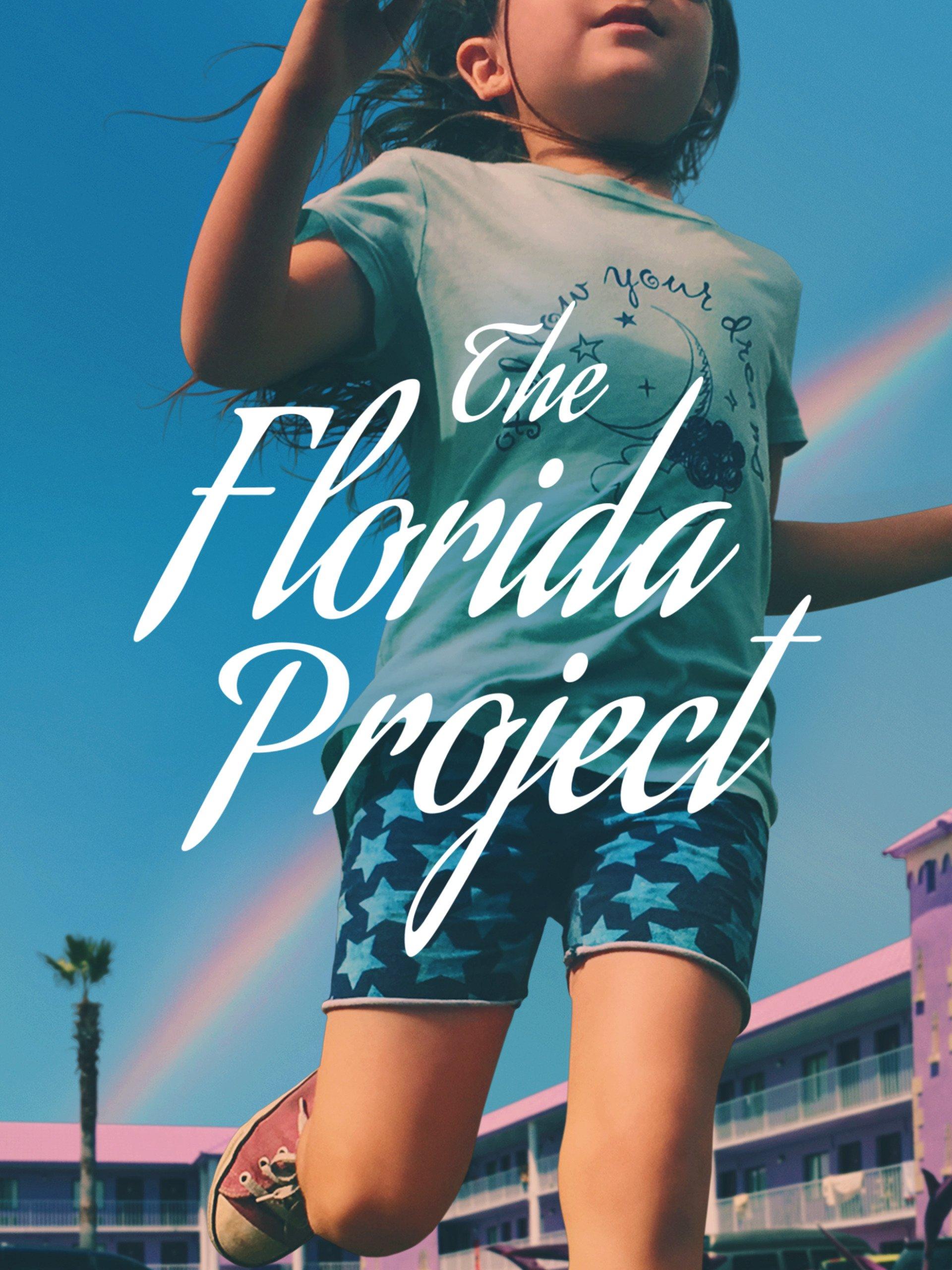 Amazon.com: The Florida Project [Ultra HD]: Willem Dafoe, Brooklynn Prince, Bria Vinaite, Sean Baker: Amazon Digital Services LLC