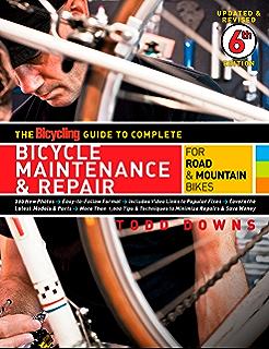 Bike Repair And Maintenance For Dummies Ebook Dennis Bailey Keith