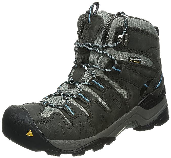 bab0e63fca5 KEEN Women's Gypsum Mid Hiking Boot