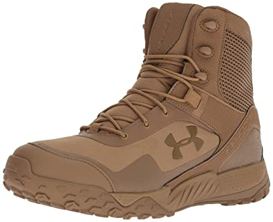 e112a3b518e Under Armour Men's Valsetz Rts 1.5 Low Rise Hiking Boots