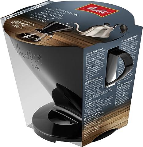 Melitta, Soporte para filtros de café, Para filtros de tamaño 1x6 ...