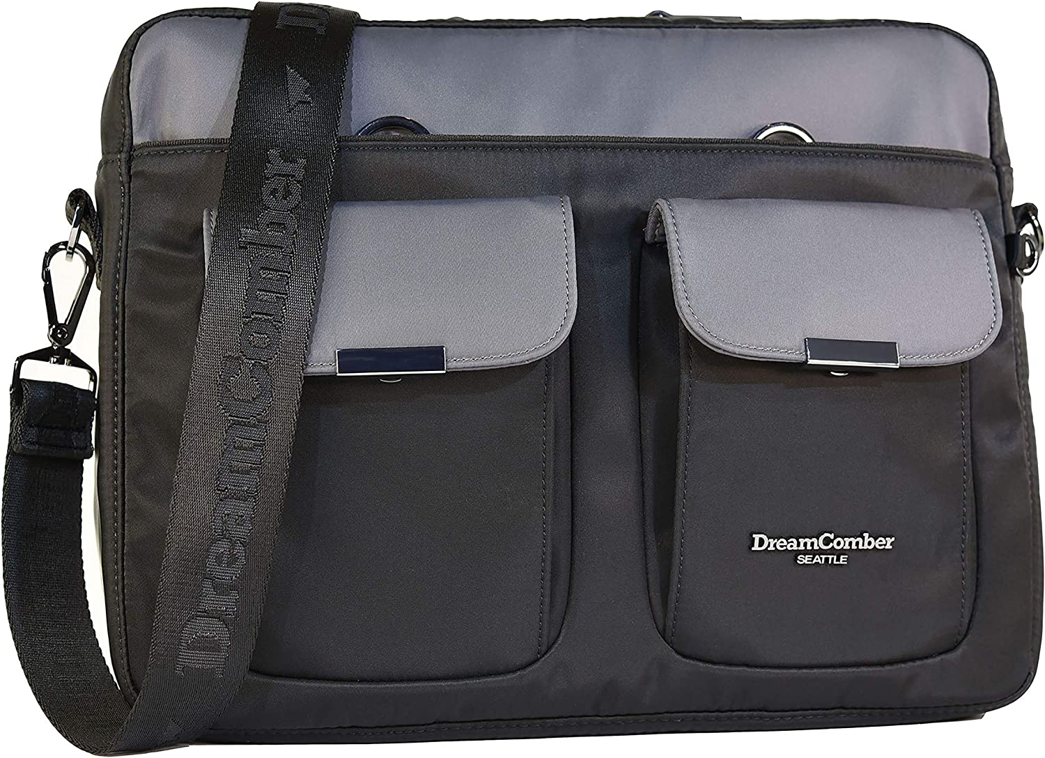 DreamComber City Traveler Collection Special Edition 13.5 inch Messenger Bag