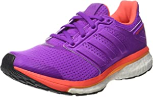 c1fc7cb22bee6 adidas Women s Supernova Glide 8 W Competition Running Shoes