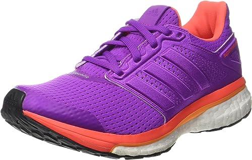 Women's Adidas Supernova Sequence 8 Running Shoes