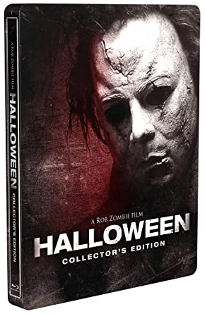 Halloween 2020 Collectors Edition Amazon.com: Halloween Collector's Edition Steelbook [Blu ray