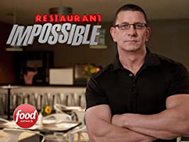 Restaurant: Impossible Season 1